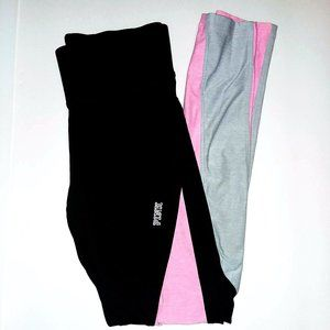 PINK Victoria's Secret Yoga Pants Women's Sz XS